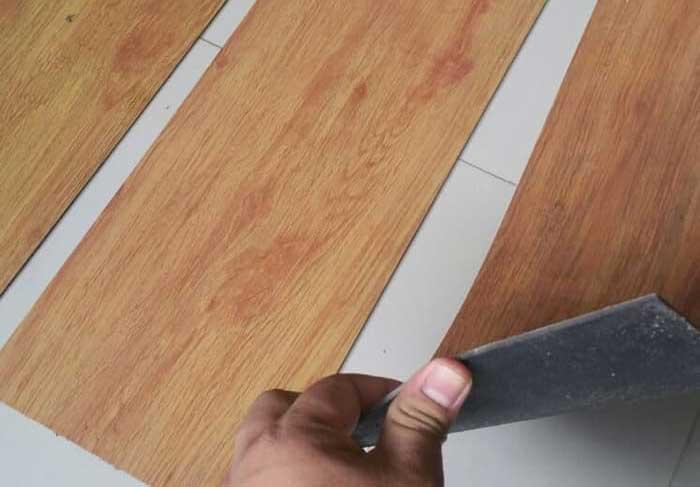 Harga vinyl lantai per meter