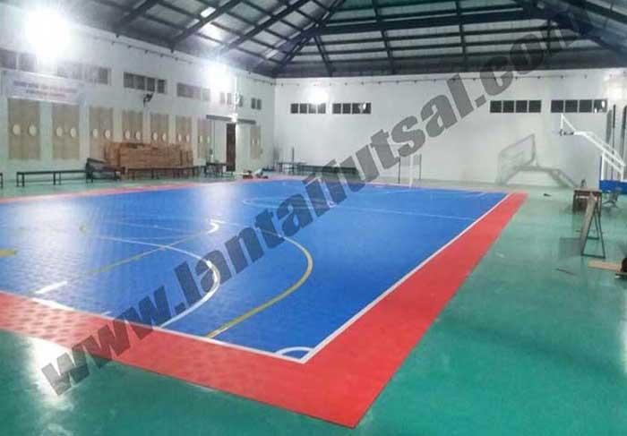 Interlock-Futsal