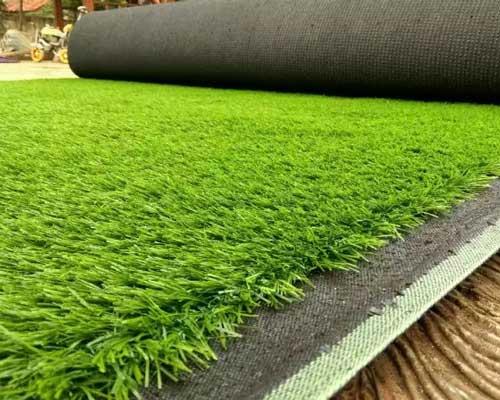 Jenis rumput sintetis
