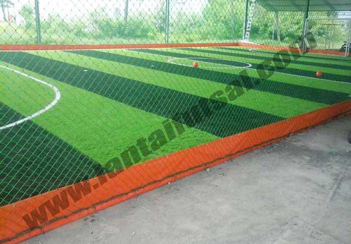 Lapangan-futsal-sintetis