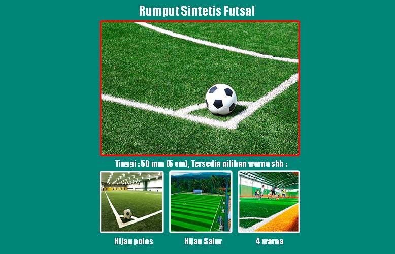 Rumput-Futsal