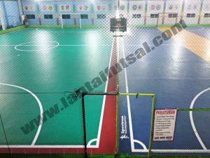 interlock futsal
